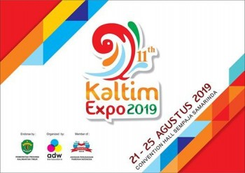 KALTIM EXPO 2019