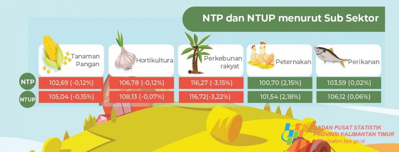 NTPT Peternakan Peternakan Bulan Mei Naik  2,15 % dibandingkan Bulan April.