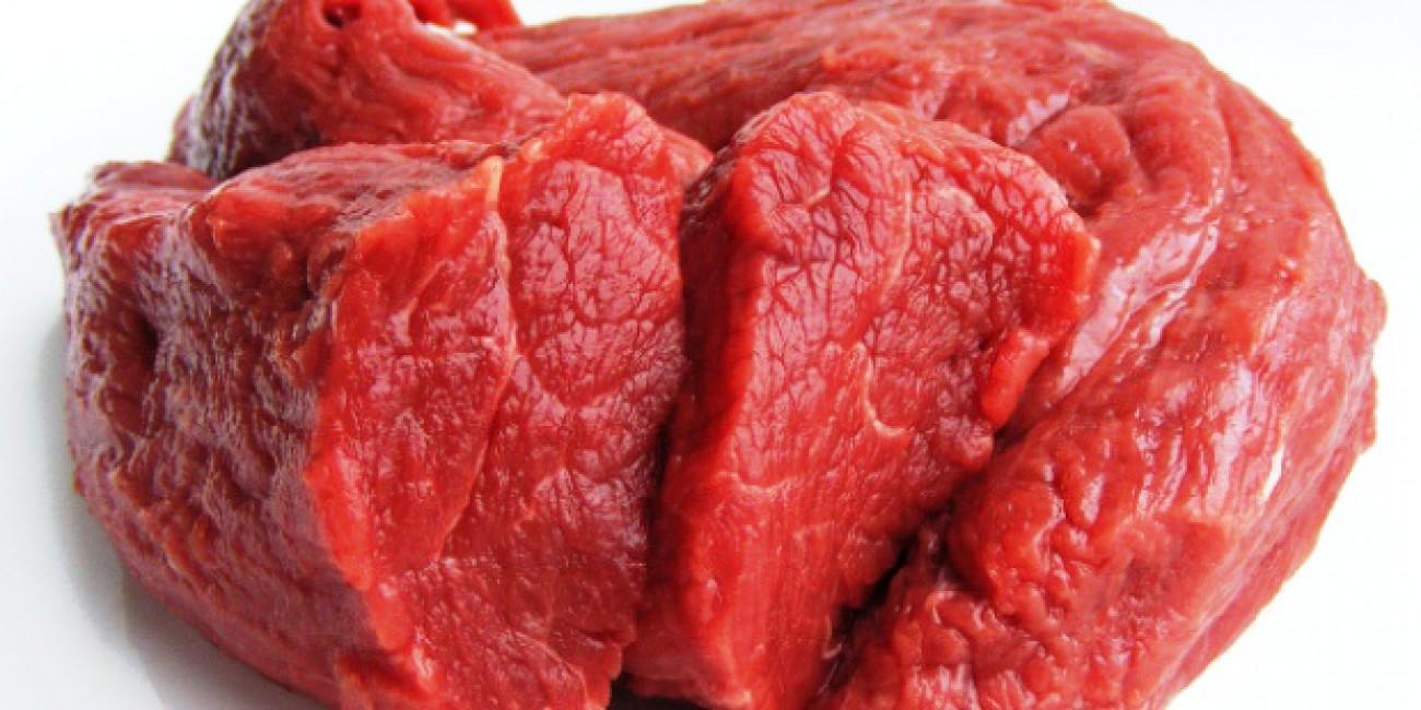 Warga Balikpapan Tertinggi Konsumsi Daging