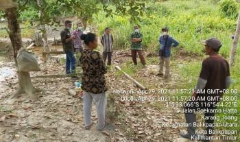 Potensi Usaha Penggemukan Sapi Potong di Kec. Balikpapan Utara dalam mendukung IKN