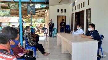DPKH dan Bank Indoenesia Lakukan Pembinaan Kepada KT. Sapi Damar Wulan Di Samarinda