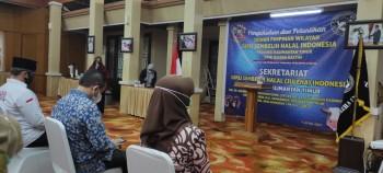 Pengukuhan dan Pelantikan DPW JULEHA Provinsi Kaltim