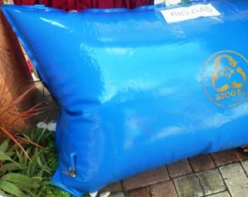 Kembali Usulkan Pengadaan Biogas Untuk 2015