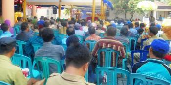 Areal Peternakan Kaltim Capai 732.586 Hektare