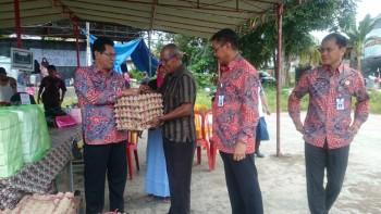 DPKH Serahkan Bantuan Untuk Korban Banjir