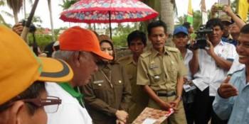 UPTD Api-Api Sabet Peringkat Dua Nasional Layanan Publik