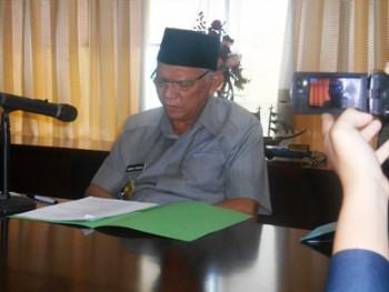 Gubernur: Wartawan Juga Bisa Jadi Peternak