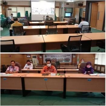 Sinkronisasi Data Komoditas Pangan di Kalimantan Timur