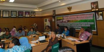 Rakontekda Mantapkan Kinerja Pembangunan Peternakan