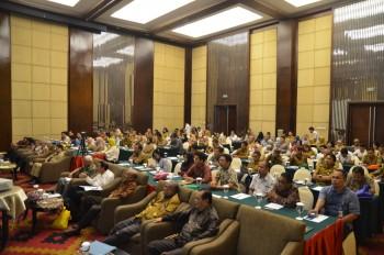 Rakortekda Pembangunan Peternakan & Kesehatan Hewan Tahun 2020