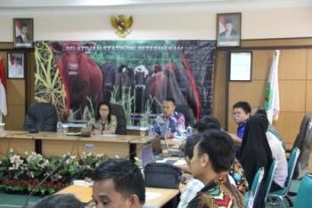Pelatihan Perstatistikan Tk. Prov. Kalimantan Timur Th. 2019