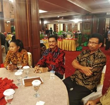 Rapat Koordinasi Regional Rabies se-Kalimantan Tahun 2019