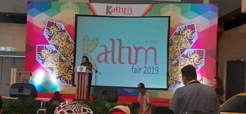 KALTIM FAIR 2019 Pameran produk, usaha & investasi.