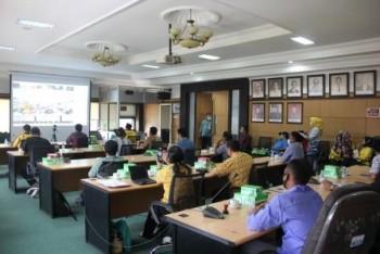 Peresmian Program Kemitraan antara Koperasi Berkah Salama Jaya dengan PT. Pertamina