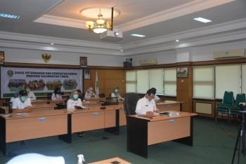 Forum Perangkat Daerah Dinas PKH Tahun 2020