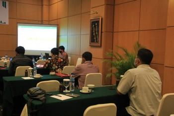 Verifikasi & Validasi Data Peternakan Tahun 2021