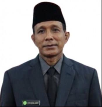 Munawwar, S.T, M.Si