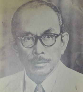 drh. R. Saleh Poespo