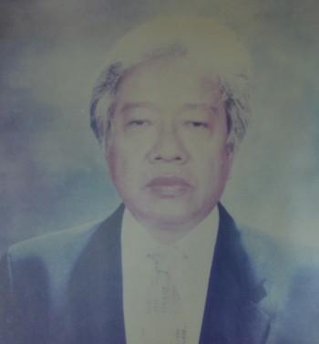 Ir. Erik Nursahramdani