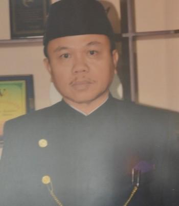 drh. H. Syaiful Akhyar, M.Si